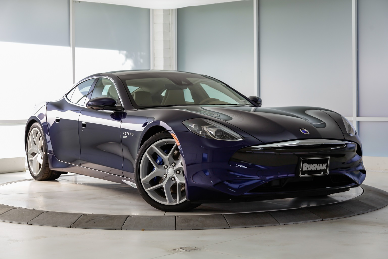 New 2020 Karma Revero Base