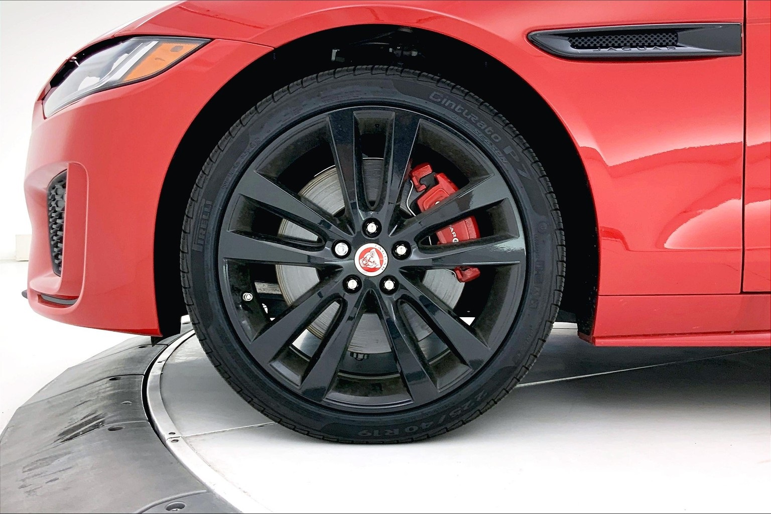 Certified Pre-Owned 2020 Jaguar XE P300