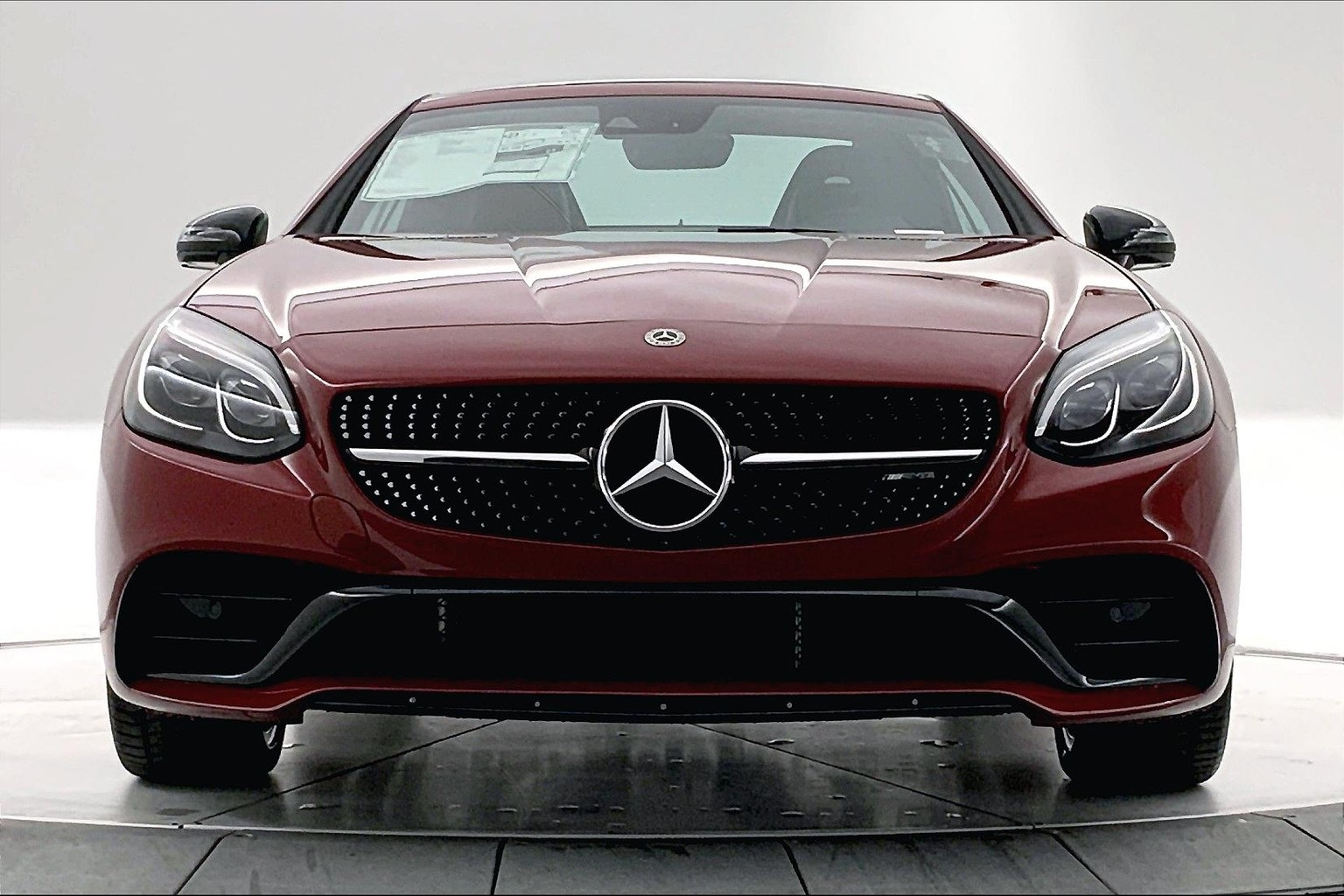 New 2020 Mercedes-Benz SLC 43 AMG®