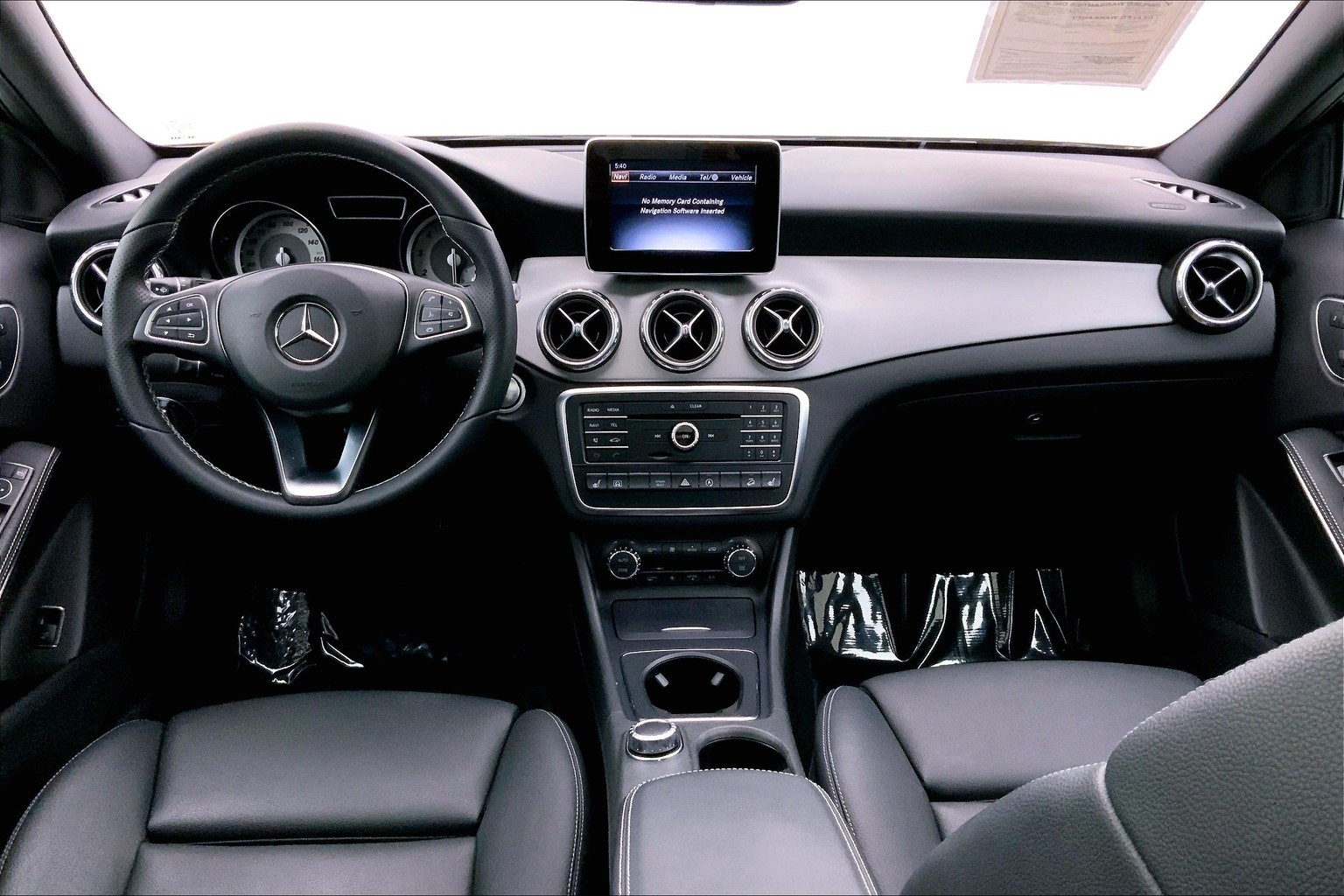Certified Pre-Owned 2017 Mercedes-Benz GLA 250
