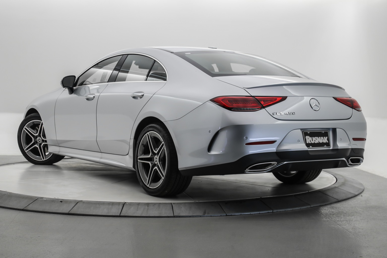New 2020 Mercedes-Benz CLS 450