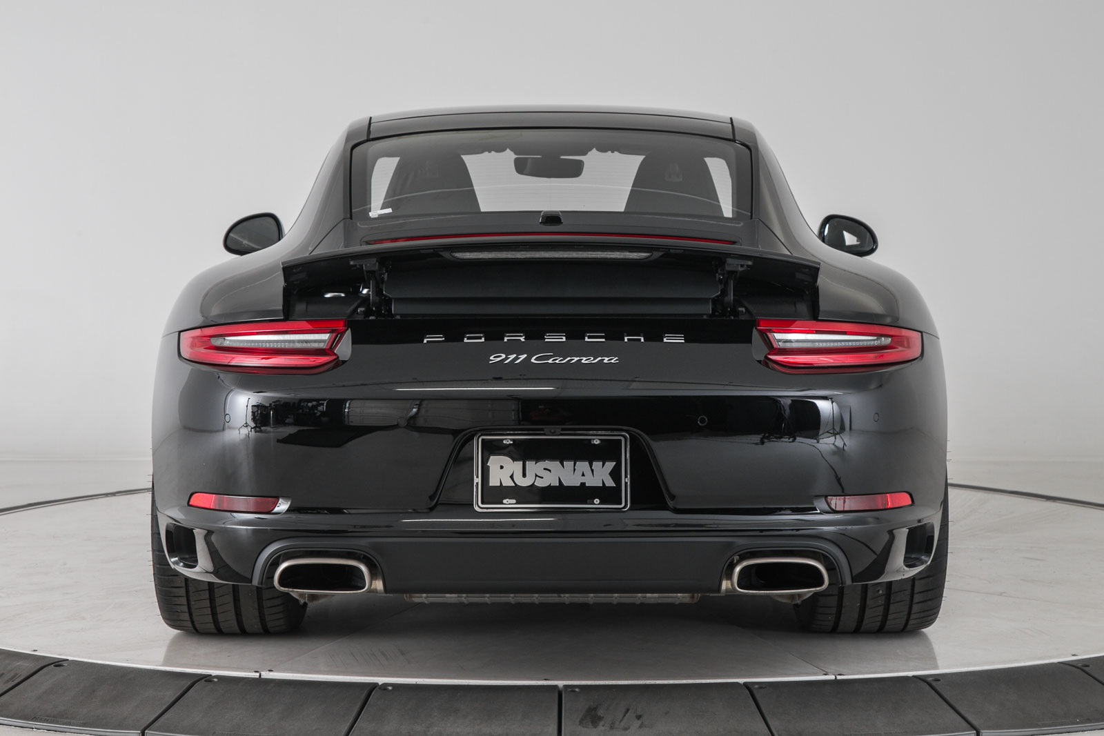 Certified Pre-Owned 2019 Porsche 911 Carrera