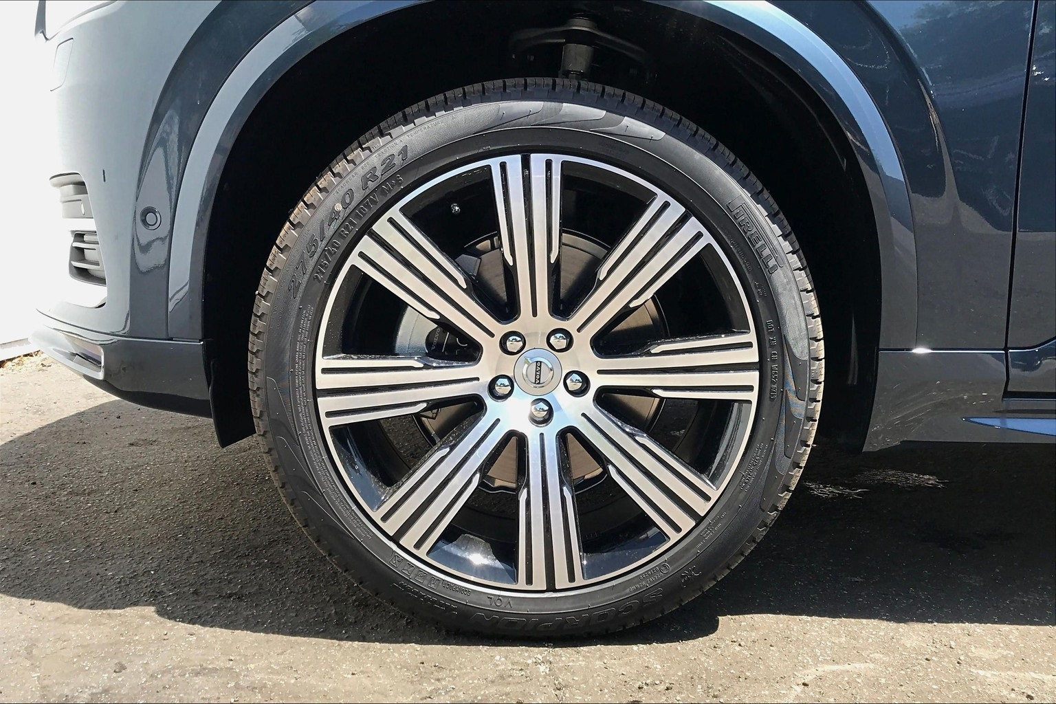 Pre-Owned 2020 Volvo XC90 T6 Inscription